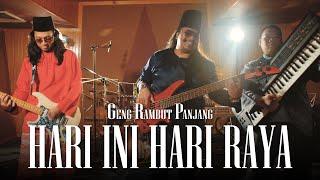 Geng Rambut Panjang (GRP) - Hari Ini Hari Raya (Official Music Video)