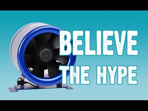 Why You Need a Hyper Fan Extraction System