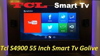 How to install apps on TCL TV from other sources - PakVim net HD