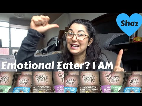 COUNTING CALORIES VS. INTUITIVE EATING | Life Update & Emotionally Eating