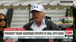 President Trump: