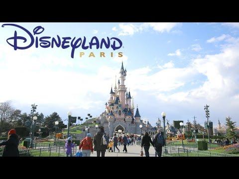 [Doku] Disneyland Paris - let the memories beginn - Freizeitpark Check