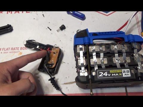 DIY: Home made Cigarette lighter 12V power memory saver cable