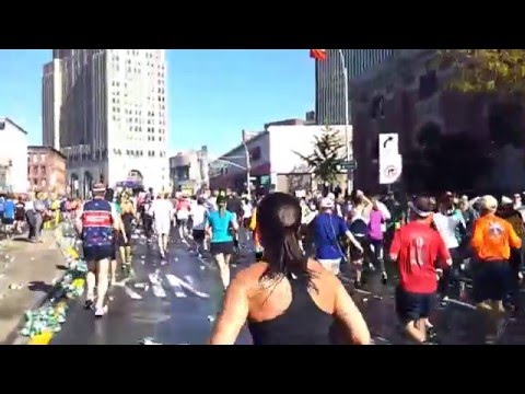 NYC Marathon Brooklyn.mp4