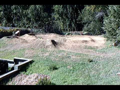 another pump track