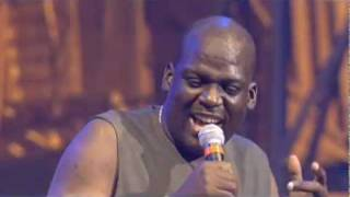 Jerome Prister - Say You'll be (World Tribute to the Funk Live) 2003