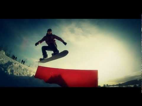 Twixtor test (sony vegas pro10)slow motion