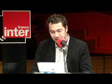 Jean-François Zygel mon amour