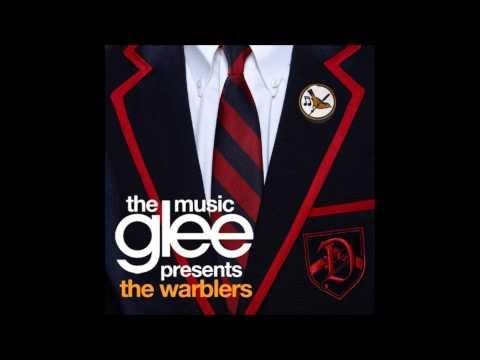 Glee - When i get you alone (full version whits lyrics)