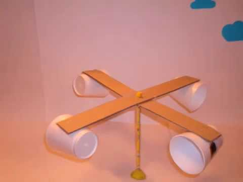 1 How To Build An Anemometer