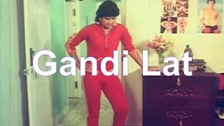 Gandi Lat   गन्दी लत   Director Cut Movie   All In One Masti