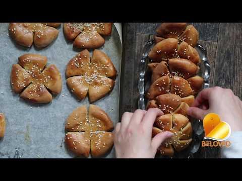 Healthy Maamoul recipe |   عجينة معمول صحية