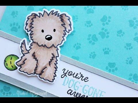Avery Elle Furry Friends |