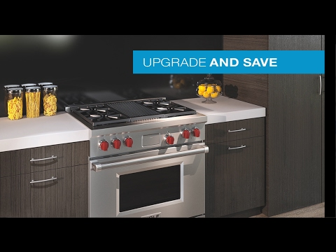 Save up to $750 on a NEW 30