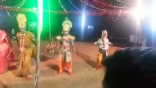 New marwadi garba video song