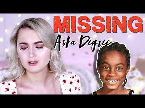 What Happened To Asha Degree?! | Unsolved Missing Person