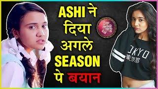 Ashi Singh aka Naina TALKS About Yeh Un Dinon Ki Baat 2