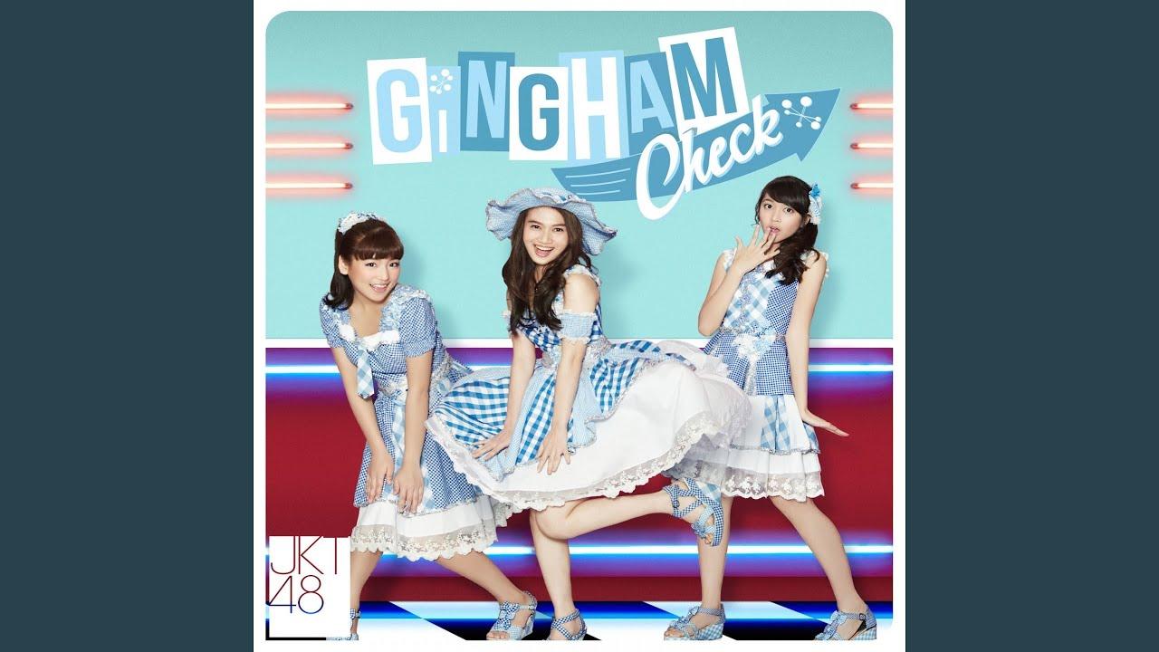 Download JKT48 - Gingham Check MP3 Gratis