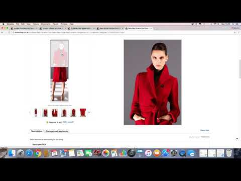 1-13 August ebay sales - make money on eBay - UK reseller - ladies & men's clothes