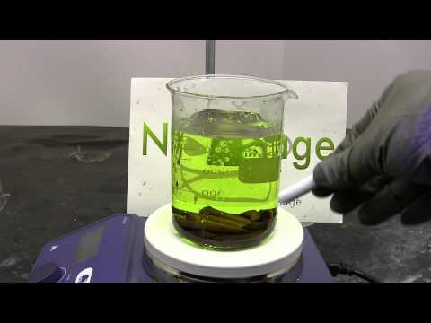 Make Copper Chloride (3 ways)