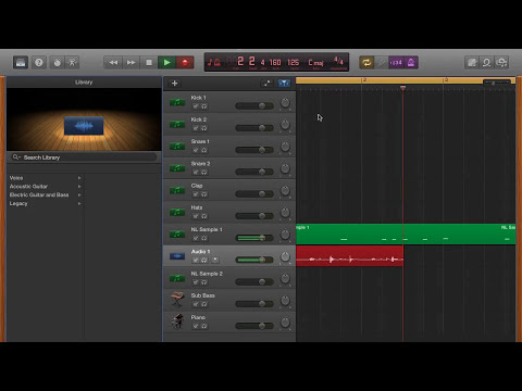 Produce The Music You Hear In Your Head -  No More Beat Block!
