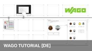 WAGO e!COCKPIT (Codesys 3 5) Visualization Templates