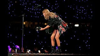 The Life And Career Of Singer Taylor Swift, The Cecrets Of Taylor Swift Are Revealed