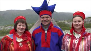 Experience the Sami Culture