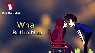 Race 3 || Selfish song whatsapp status || Salman Khan || Atif Aslam || Dila Da Sathi