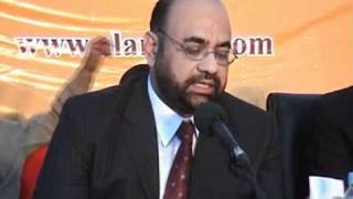 Dr. Jalil on keeping the beard