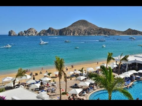 Cabo San Lucas Resorts - Top 5 All Inclusive Resorts in Cabo San Lucas Mexico