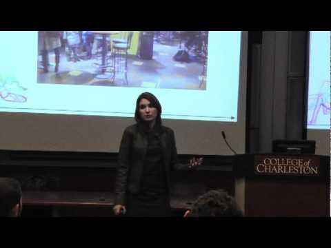 BB&T Free Market Process Speaker Series: Jodi Beggs presents