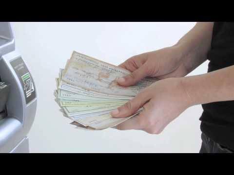 Cheque Deposit - CSD 2002 /EC