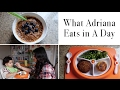 What Adriana Eats in a Day | GetFitWithLeyla