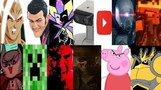 Defeats Of My Favorite Youtube Villains Part 16