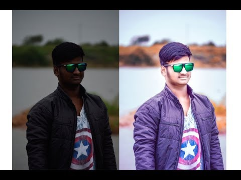 How to make whiteness on face in adobe Photoshop cs5 cs6 7.0 cs4 cs3 and all