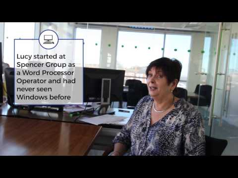 Lucy Grierson - Women into Manufacturing and Engineering
