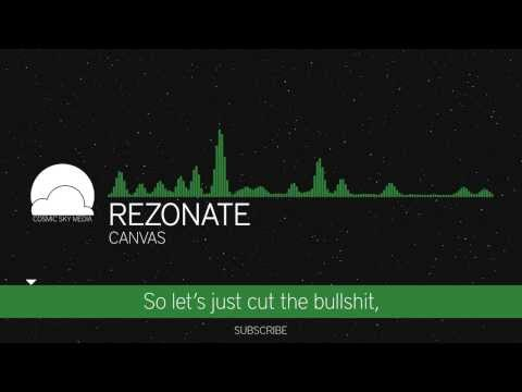 [Nu Disco] Rezonate - Canvas (With Official Lyrics)
