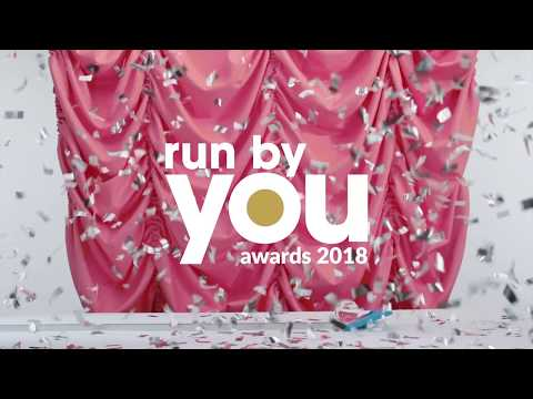 The run by you awards 2017/18 - Your winners | giffgaff