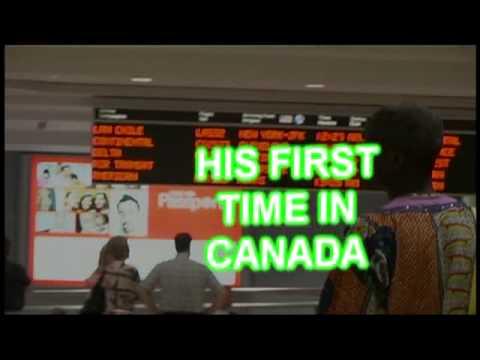 GHANA PEOPLE OF CANADA