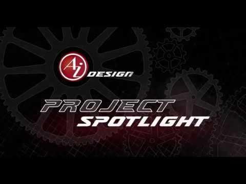 Ai Design:  Project Spotlight - E45