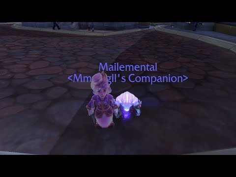 Mailemental Guide! Fun Quest - Pet + Portable Mailbox Toy - (VERY USEFUL) 7.3.5