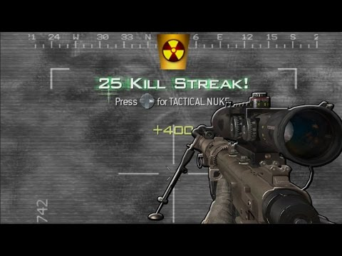 Call of Duty Modern Warfare 2 Intervention 7 Years later...