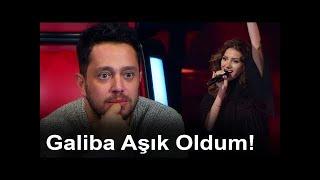 Azerbeycan'lı Yarışmacı Güzelliğiyle Herkesin Dikkatini Çekti! | O Ses Türkiye
