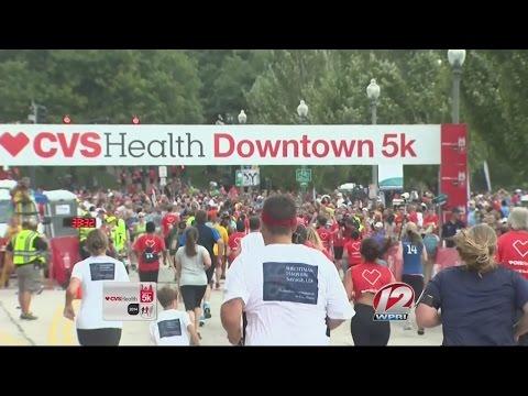 CVS Health Downtown 5k Wrap