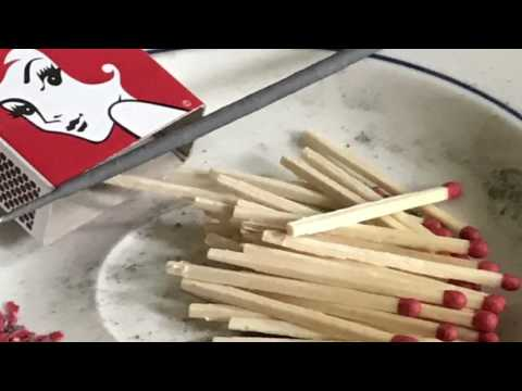 Cool cracker from only matches OMG!!!WARNING VERY LOUD!!!