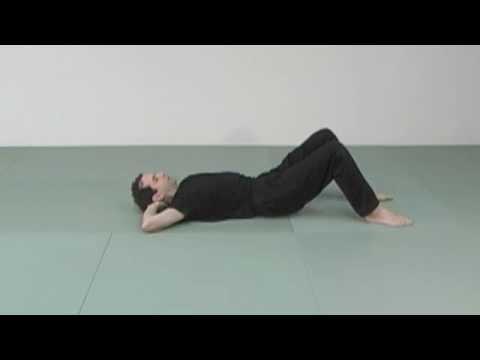 Exercise 1 - Lumbar Curve and Flatten
