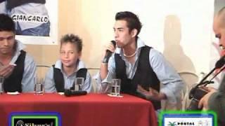 Download Joven Sensacion - La Conferencia - Silversfox - Canal de Television Online Video