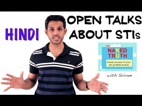 How to Talk to Your Partner About STI- Hindi