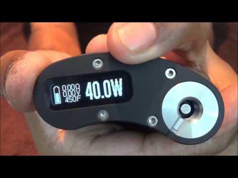 vape forward stout battery test 18650 vs 26650 flask man vape